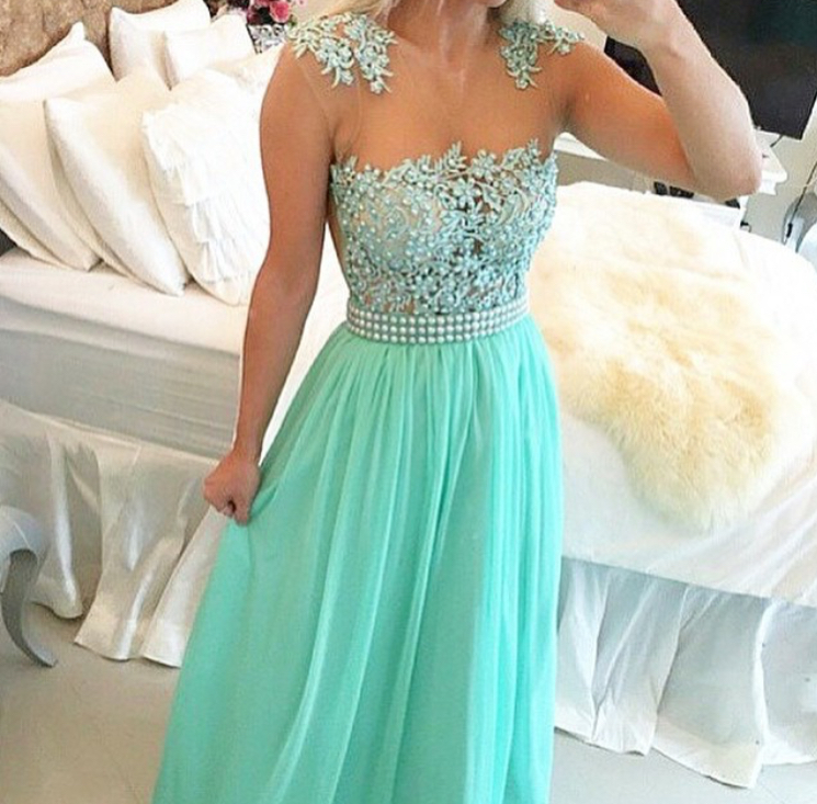 Dress: Prom Dresses & Gowns - Luulla